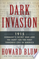 Dark Invasion