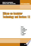 Silicon on Insulator Technology and Devices 13