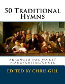 50 Traditional Hymns