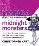 Manga for the Beginner Midnight Monsters