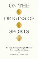On the Origins of Sports