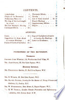 Statement of the origin, proceedings and results of the midnight meetings for the recovery of fallen women. [By T. Smith.] Fifth edition