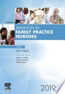 Advances in Family Practice Nursing  E Book 2019