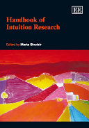 Handbook of Intuition Research Pdf/ePub eBook