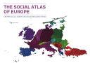 The Social Atlas of Europe