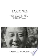 Lojong Mind Training in Eight Verses