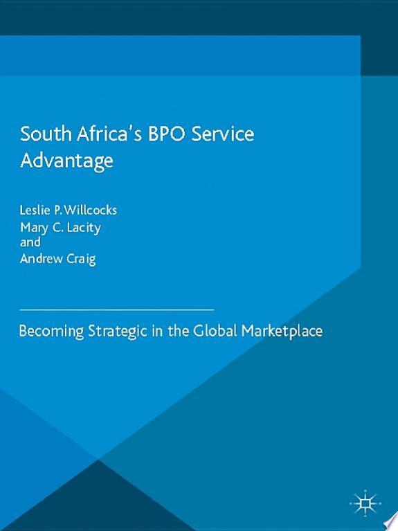 South Africa's BPO Service Advant