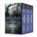 The Jenna Ryan Shadows Box Set Volume 1