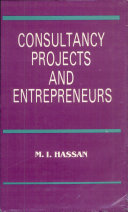 Consultancy Projects And Entrepreneurs