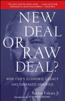 New Deal or Raw Deal?