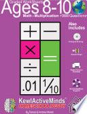 Grade 4 Worksheets   Math Multiplication  HomeSchool Ready  3500 Question
