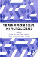 The Anthropocene Debate and Political Science