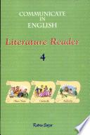 Communicate in English Literature Reader 4 Book