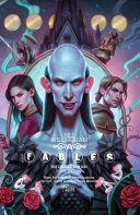 Pdf Fables: The Deluxe Edition Book Eleven