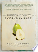 The Hidden Beauty of Everyday Life Book