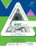 Mastering Mathematics for WJEC GCSE  Higher