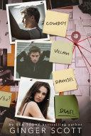 Pdf Cowboy Villain Damsel Duel