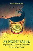 As Night Falls