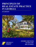 Principles of Real Estate Practice in Georgia: