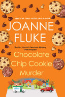 Chocolate Chip Cookie Murder Book