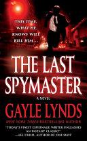 The Last Spymaster Pdf/ePub eBook