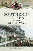 Southend on Sea in the Great War