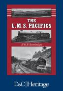 London  Midland and Scottish Railway Pacifics