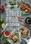My Street Food Kitchen Book