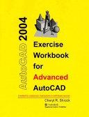 Advanced AutoCAD 2004