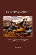 Labor's Canvas [Pdf/ePub] eBook