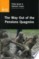 The Way Out of the Pensions Quagmire