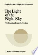 The Light of the Night Sky