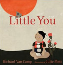 Little You Richard Van Camp Cover
