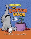 The Emotions Book Book