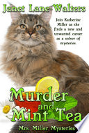 Murder And Mint Tea