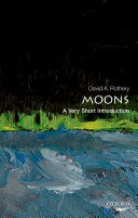 Moons  A Very Short Introduction
