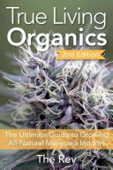 True Living Organics Book PDF
