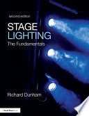 Stage Lighting Second Edition Book