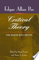 Poe's Critical Theory