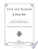 Puck and Blossom Book