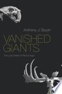 Vanished Giants