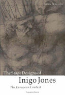 The Stage Designs of Inigo Jones