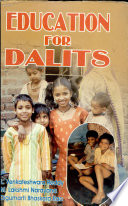 Education For Dalits