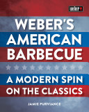 Weber's American Barbecue Pdf/ePub eBook