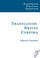Translation-Driven Corpora