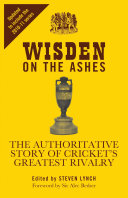 Pdf Wisden on the Ashes Telecharger
