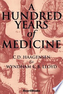 A Hundred Years of Medicine Book