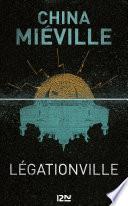 Légationville Pdf/ePub eBook