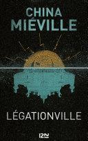 Légationville ebook