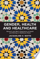 Gender  Health and Healthcare